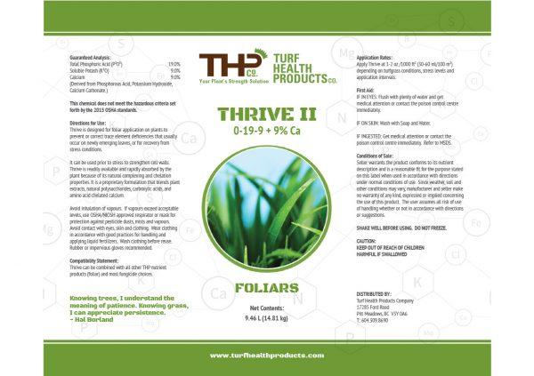 thrive-II-label-foliar